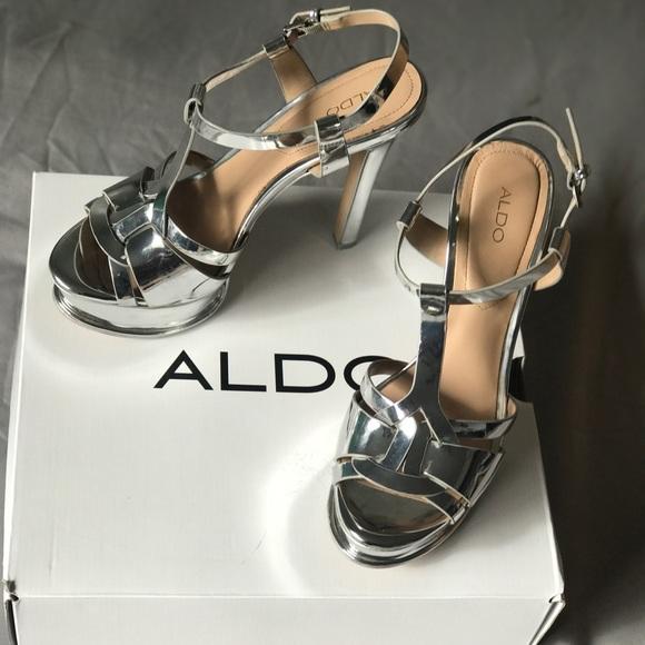 f878088d6d9 Aldo Shoes - Aldo Chelly size 8.5